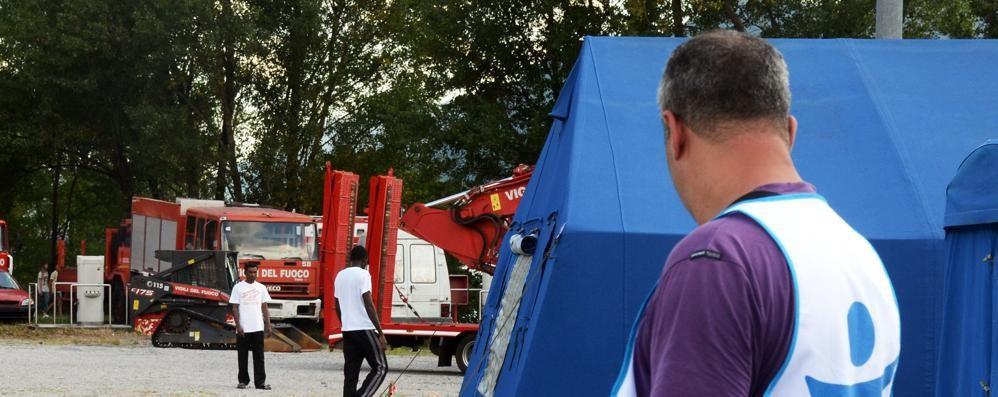 Gestione profughi, la Lega attacca  Esposto in Procura