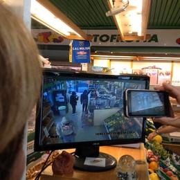 Assalto al supermercato Sigma  Preso anche il terzo rapinatore