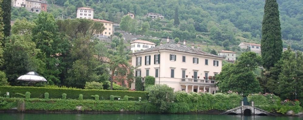 L'emiro vuole comprare Villa Clooney  Dal gossip spunta l'offerta da 50 milioni