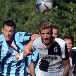 Il Lecco è una macchina da gol  Suo il derby contro l'Olginatese