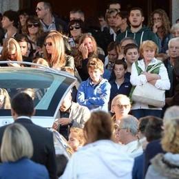 «Addio caro Jacky  Sarai ancorail migliore»