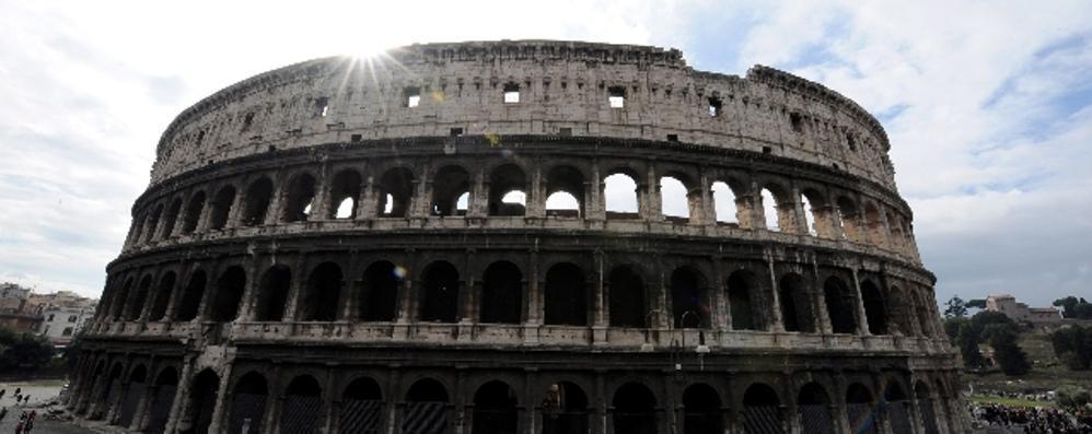Colosseo, siamo il Paese del circo Barnum