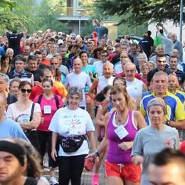 """Una camminata con spettacolo  """"Manzoniana"""" è sport e cultura"""
