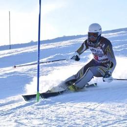 Sala, tris di Coppa del Mondo  Convocato per lo slalom di Santa