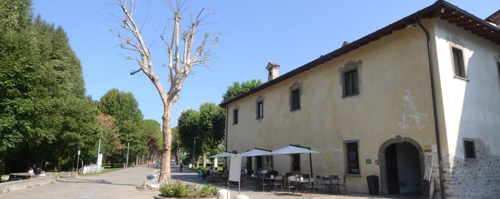 Bar e hotel del monastero  Chiusura per fallimento
