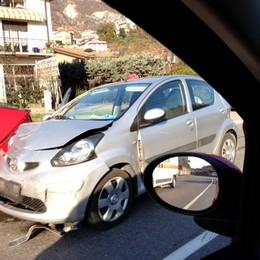 Incidente a Cesana  Tre feriti in ospedale