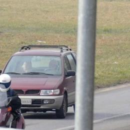 Torna il T-Red, torna l'incubo multe  Salassi in agguato sulla Bergamo-Como