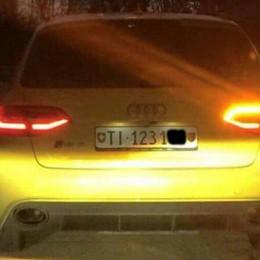 Rapinatori su Audi, caccia in tutto Nord