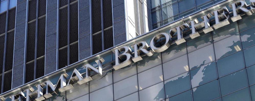 Lecco. Banche fragili  Rischio di ricaduta sulle aziende
