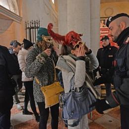 Carnevale: via a Venezia con volo Angelo