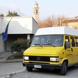 Ritorno dello scuolabus ad Annone  Atteso l'esito del sondaggio