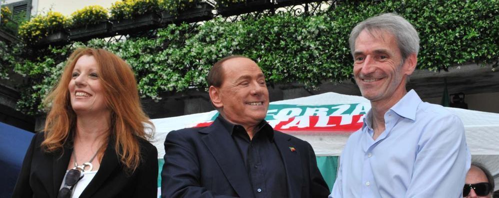 Alberto Negrini lascia dopo sei mesi  «Impossibile cambiare la politica»
