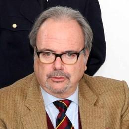 Anche l'ex questore Bocci prende tempo  «Devo riflettere e consultare il partito»