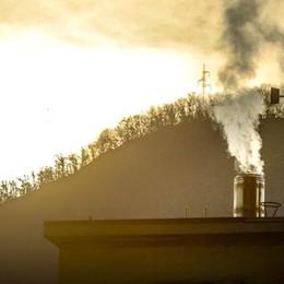 Smog, la colpa non è solo nostra  Respiriamo i veleni milanesi