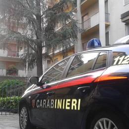 Panico a Novara,si uccide al supermarket