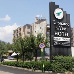 Boom di presenze negli alberghi  Adesso ad Erba manca il personale