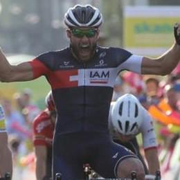 Pelucchi in squadra con Sagan  La firma per la Bora Hansgrohe