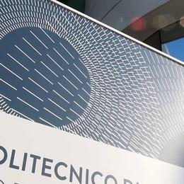 Nuove imprese innovative a Lecco  La consegna del premio al Pirellone