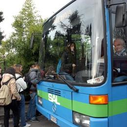 Vittoria per gli studenti di Premana  Il bus da Lecco torna al vecchio percorso