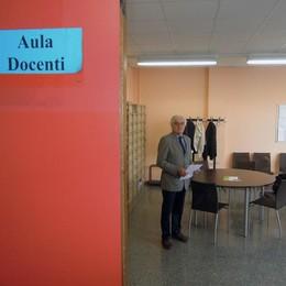 Erba, Romagnosi senza 46 prof «Nessuno vuole venire a insegnare»