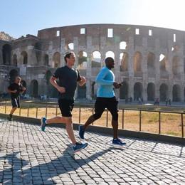 Mark Zuckerberg dal Lario a Roma    Col Papa parla di tecnologie e povertà