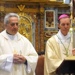 Il galbiatese Renato Corti   è stato nominato cardinale
