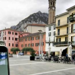 Monti, acque e wi-fi  La Lecco turistica punta sul digitale