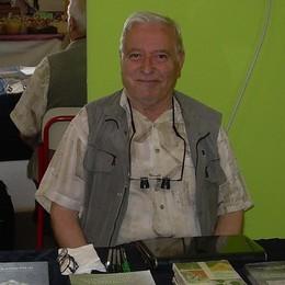 Mineralogia in lutto Addio Antonio Costa Fondatore dell'Ivm