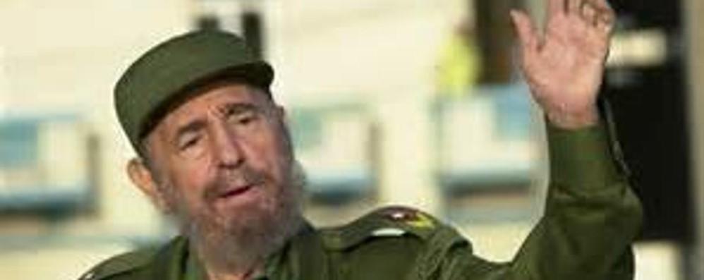 Addio a Fidel Castro  A Cuba 9 giorni di lutto