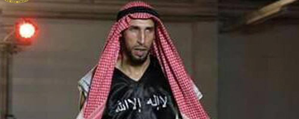 Processo per terrorismo  Raim: «Voglio essere in aula»