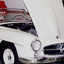 «Fantasia per superare la crisi   Vernici per personalizzare l'auto»