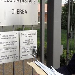 Tasse a Erba: «Niente aumenti»  L'opposizione: «Rincari già fatti»