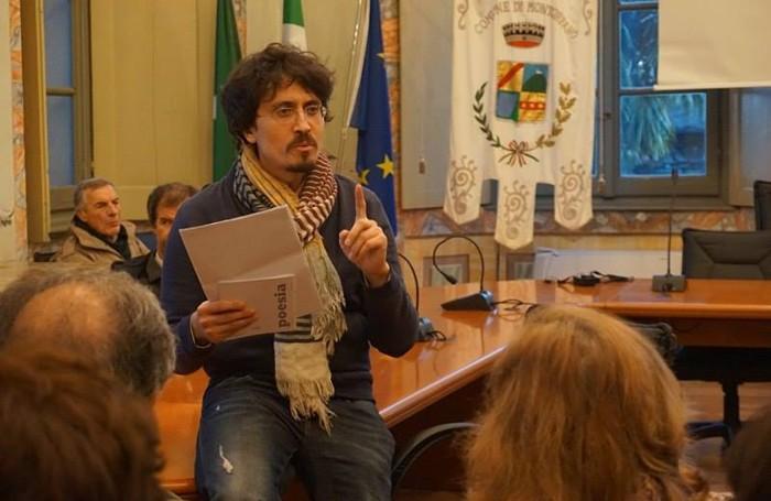 Pietro Berra, coordinatore della serie di passeggiate, leggerà poesie dedicate al Cosia e ai torrenti comaschi