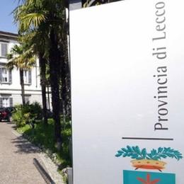 Ora a Lecco resta  una mezza provincia