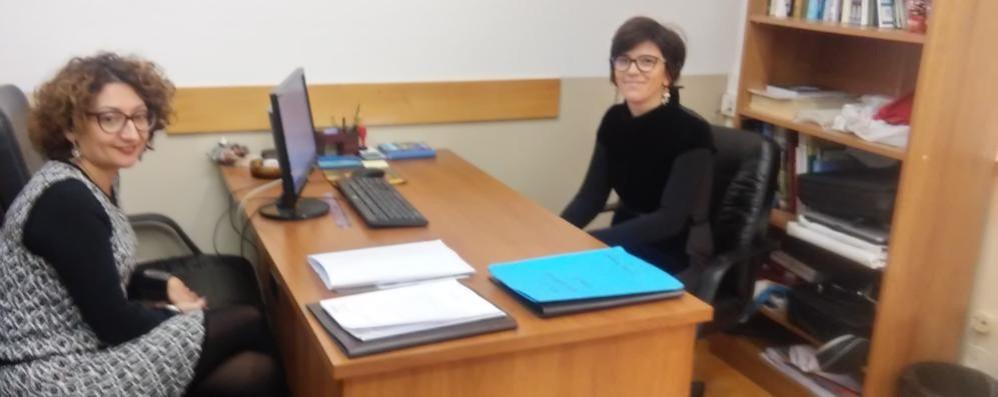 Il nuovo commissario  e la grana val Fraina