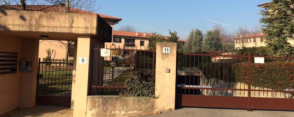 Montevecchia, i ladri non danno tregua  Nuovo colpo in via Bassa del Poggio