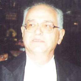 Addio al maestro Angelo Mazza  Guidò per undici anni la Corale