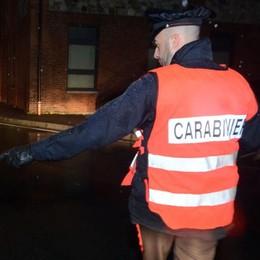Ladri in azione a Cassina de' Bracchi  Altro assalto alla cassaforte a Lomaniga