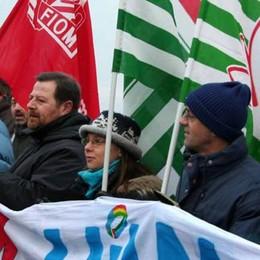 Il contratto dei meccanici   a Lecco ottiene il 94% di sì