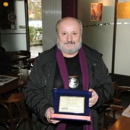 L'addio a Fabio Aldeghi  Una passione infinita per i libri