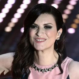 Laura Pausini e... se stessa  Il duetto accende Sanremo