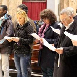 Ammessi ai sacramenti  gli undici nuovi cristiani