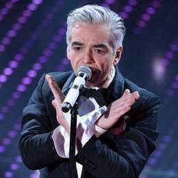 Morgan a Sanremo  diretto da un comasco