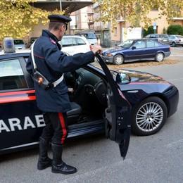 Ruba un'auto e viene scoperto  Arrestato dopo una lite a Oggiono