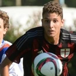 Milan, Locatelli in prima squadra  Partì pulcino con Favini ball'AtalantA