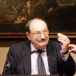 È morto Umberto Eco  Lutto nella cultura italiana