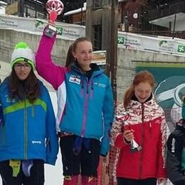 Sci Lecco scatenato in Valfurva  Ben cinque vittorie di categoria