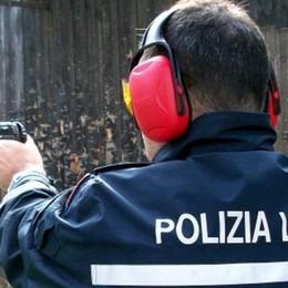Le pistole in Consiglio  Un duello di fuoco