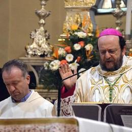 Il giorno di San Girolamo  Tanti fedeli ieri a Somasca