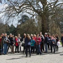 La primavera Fai  centra l'obiettivo  Diecimila visitatori
